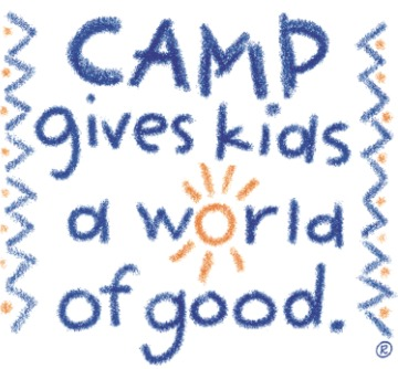 Summer Camps give kids a world of good!